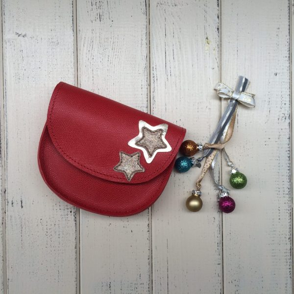 Poșetuța Maya Christmas STAR