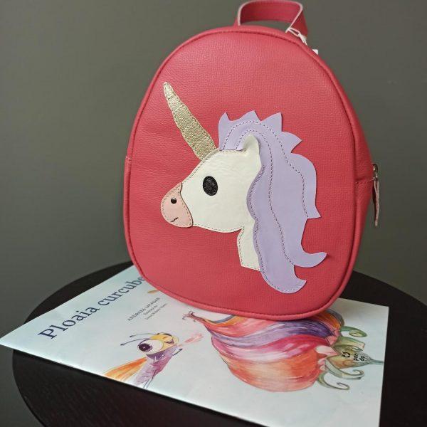 """Rucsac grădi """"micul unicorn"""""""